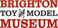 Brighton Toy and Model Museum, 2012 logo.jpg