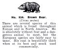 Brown Bear, Britains Zoo 934 (BritCat 1940).jpg