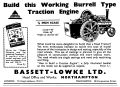 Burrell Traction Engine, Bassett-Lowke (MM 1954-05).jpg