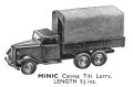 Canvas Tilt Lorry, Minic 69M.jpg