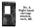 Carriage Window Right-Hand, Primus Part No 5 (PrimusCat 1923-12).jpg