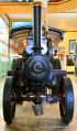 Castor, quarter scale working model Fowler traction engine (P Hains).jpg