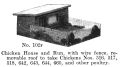 Chicken House and Run, Britains Farm 102F (BritCat 1940).jpg