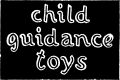 Child Guidance Toys, logo (~1962).jpg