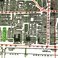 Churchill Square area before redevelopment, 1939 map (BrightonHbk 1939).jpg