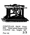 Circular Saw, Working Model (Bowman Model 833).jpg