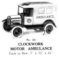 Clockwork Motor Ambulance 20 (WellsCat 1931).jpg