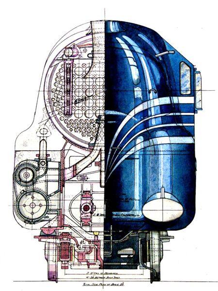 Sap plant maintenance pm business blueprint bbp2 fletcher class file coronation class blueprint the blueprint 2 elegance malvernweather Images
