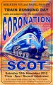 Coronation Scot poster Train Running Day 2012.jpg