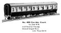 Corridor Coach First-Second WR, Hornby Dublo 4050 (MM 1960-012).jpg
