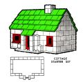 Cottage, Starter Set, Airfix Betta Bilda (ABBins 1960s).jpg