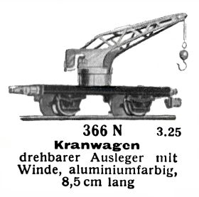 1939: The later 366N version