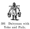 Dairyman with Yoke and Pails, Britains Farm 591 (BritCat 1940).jpg