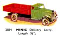 Delivery Lorry, Minic 2834 (TriangCat 1937).jpg