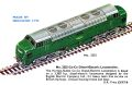 Diesel-Electric Co-Co Locomotive, Hornby Dublo 2232 (MM 1960-012).jpg
