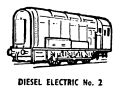 Diesel Electric locomotive, lineart (Kitmaster No2).jpg