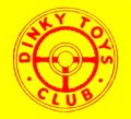 Dinky Toys Club, logo, colour (DTCat 1958).jpg