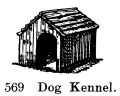 Dog Kennel, Britains Farm 569 (BritCat 1940).jpg