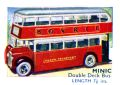 Double Deck Bus, London Transport, Triang Minic (MinicCat 1937).jpg