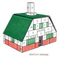 Dutch House flat top, design, Lotts Bricks.jpg