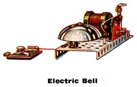 ELEX Electric Bell