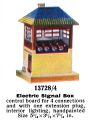 Electric Signal Box, 4-way, Märklin 13728-4 (MarklinCat 1936).jpg