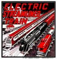 Electric Streamlined Train, box label (Marx).jpg