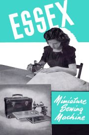 Essex Miniature Sewing Machine, front cover.jpg