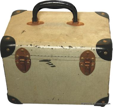 Essex Sewing Machine carry-case