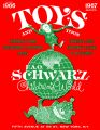 FAO Schwarz Childrens World, Toys and Togs catalogue, cover (Schwarz 1967).jpg