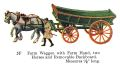 Farm Waggon with Farm Hand, two Horses and Removable Backboard, Britains Farm 5F (Britains 1958).jpg
