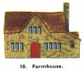 Farmhouse, Cotswold Village No10 (SpotOnCat 1stEd).jpg