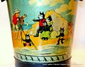 Felix the Cat seaside bucket, family scene (1920s).jpg