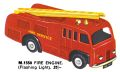 Fire Engine with Flashing Light, Minic Motorways M1550 (TriangRailways 1964).jpg