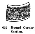 Flint Wall, Round Corner Section, Britains Farm 625 (BritCat 1940).jpg