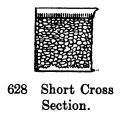 Flint Wall, Short Cross Section, Britains Farm 628 (BritCat 1940).jpg