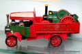 Foden 1922 Steam Wagon with Traction Engine (Matchbox, Roslyn).jpg