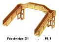 Footbridge D1, Hornby Dublo (MM 1958-01).jpg