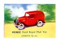 Ford Royal Mail Van, Triang Minic (MinicCat 1937).jpg
