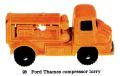 Ford Thames Compressor Lorry, Matchbox No28 (MBCat 1959).jpg