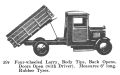 Four-Wheeled Tipper Lorry, Britains Farm 59F (BritCat 1940).jpg