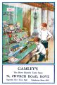 Gamleys-branded Meccano Ltd catalogue, cover (1927).jpg