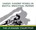 Gauge 1 Railway Models in Bristol Industrial Museum, ISBN 0900199229.jpg