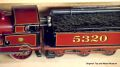 George the Fifth loco 5320, tender (Bing for Bassett-Lowke).jpg