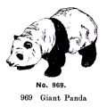 Giant Panda, Britains Zoo No969 (BritCat 1940).jpg