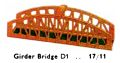 Girder Bridge D1, Hornby Dublo (MM 1958-01).jpg
