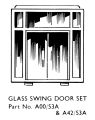 Glass Swing Door Set, No 53 (ArkitexCat 1961).jpg