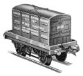 Goods Container, LNER BLS 297, Hornby Series (MM 1936-09).jpg