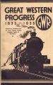 Great Western Progress 1835-1935, front cover (GWP 1935).jpg