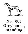 Greyhound, standing, Britains Farm 605 (BritCat 1940).jpg